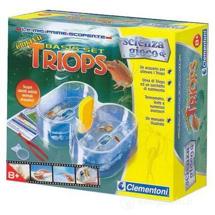Original Triops