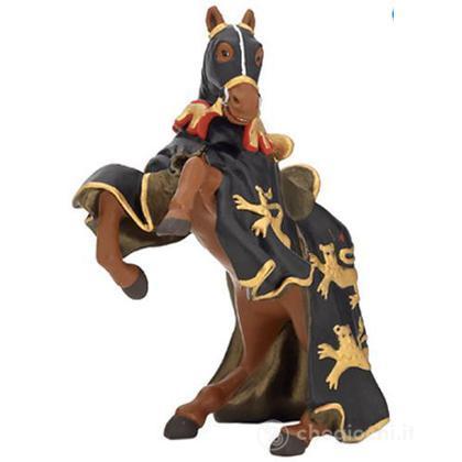 Cavallo re Riccardo con lancia (39762)