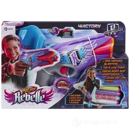 Rebelle Pistola 4Victory