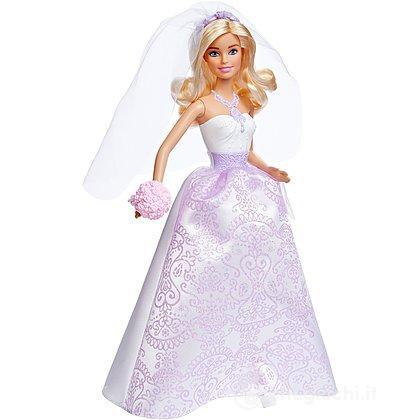 Barbie Sposa (DHC35)
