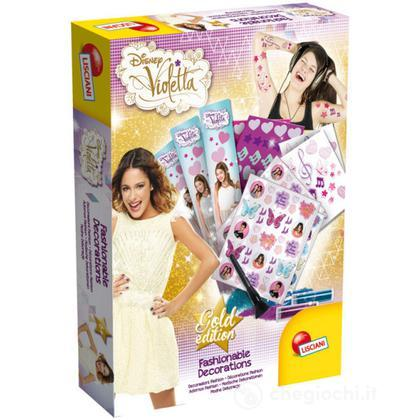 Violetta Decorazioni Fashion (47635)