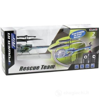 Rescue Team Elicottero infrarossi 2 canali