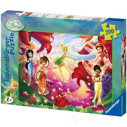 Le 5 Fairies