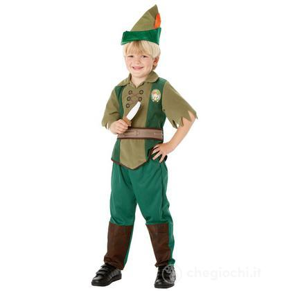 Costume Peter Pan taglia M (883976)