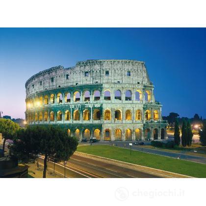 Roma - Colosseo 1000 pezzi  (30768)