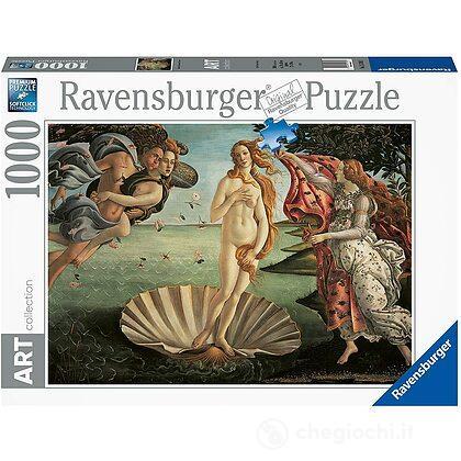 Botticelli: Nascita di Venere