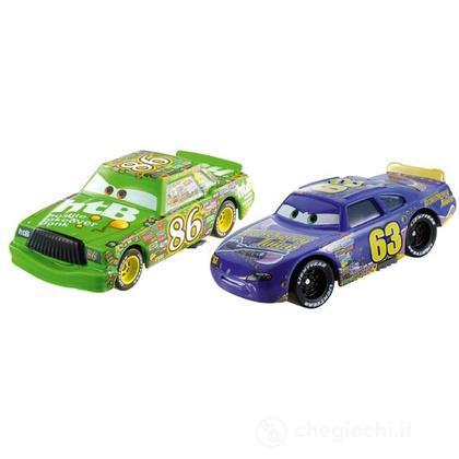 Hicks e Transberry Juice 63 - Cars confezione da 2 (BDW83)