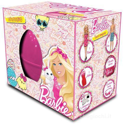 Uovissimo Barbie 2015 (DGN71)