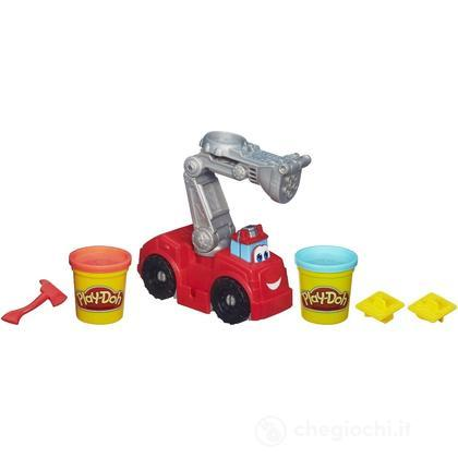 Play-doh Boomer Il Camion Dei Pompieri (A5418E24)