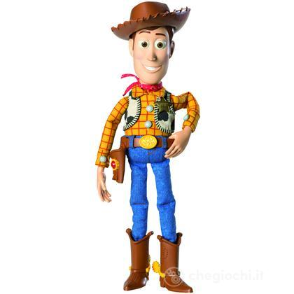 Woody con suoni Toy Story 3 (T0517)