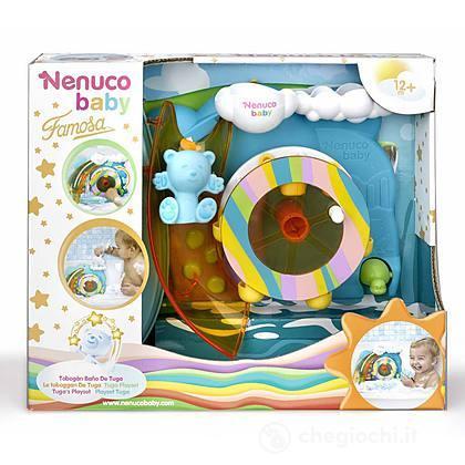 Nenuco Baby - Playset Bagno (700011774)