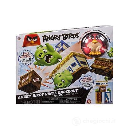 Angry Birds Angry Ball playset