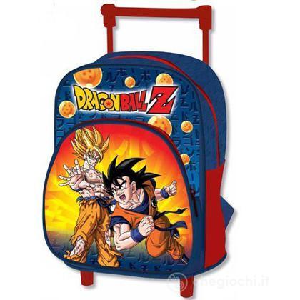 Mini Trolley con colori Dragon Ball Z (85778)