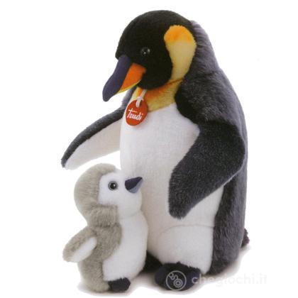 Pinguino & Baby (29778)