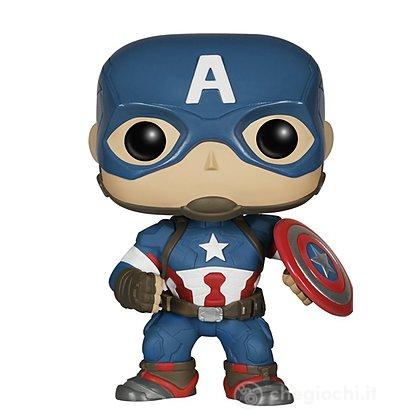 Marvel - Captain America Age of Ultron (4778)
