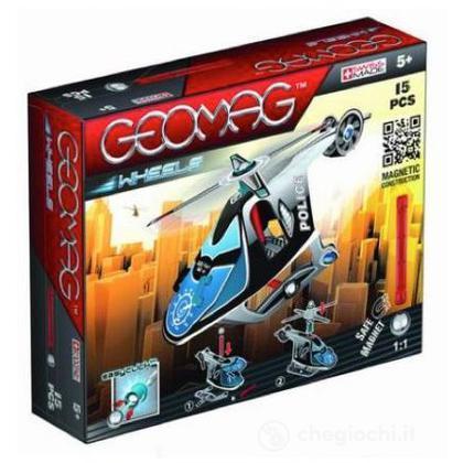 Elicottero Geomag