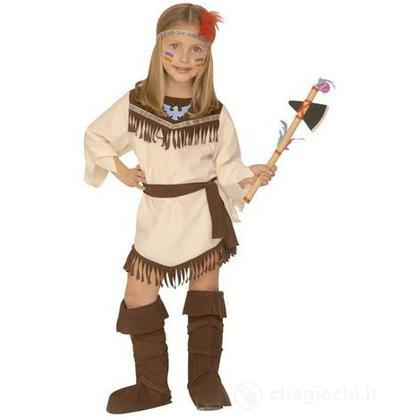 Costume indianina (4378G)