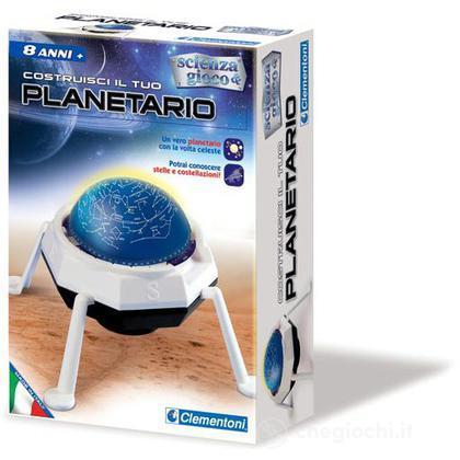 Le mie prime scoperte - Planetario