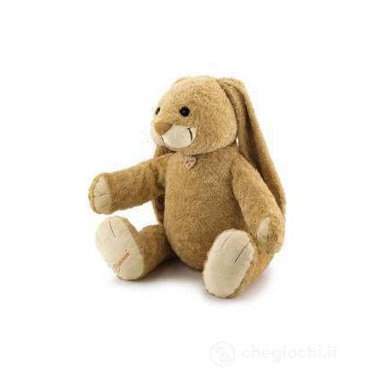 Coniglio marrone chiaro jumbo (13780)