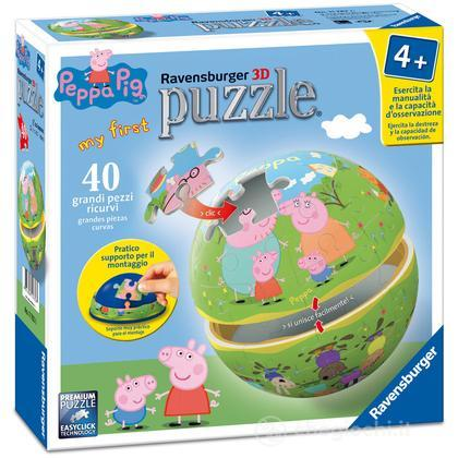 My first 3D puzzle Peppa Pig (11782) (11782)