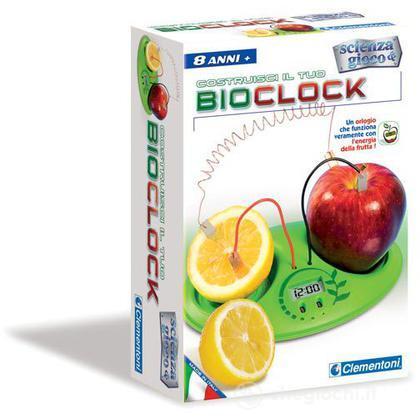 Le mie prime scoperte - Bio clock