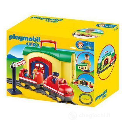 Il Mio Treno Portatile 1.2.3 (6783)