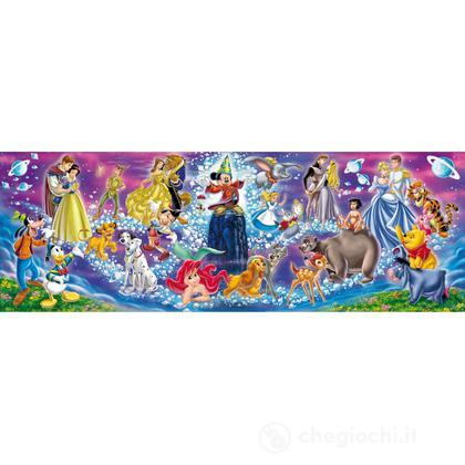 Disney Family - 1000 pezzi Disney Panorama Collection (30784)