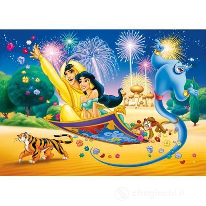 Puzzle 104 Pezzi Aladdin (277890)