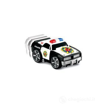 Police Racer (J3987)