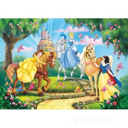 Puzzle 104 Pezzi Principesse Disney (277900)