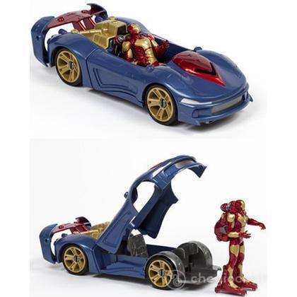 Veicolo di Battaglia Iron Man 3
