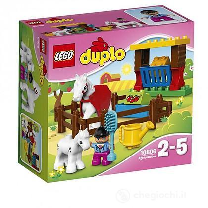 Cavalli - Lego Duplo (10806)