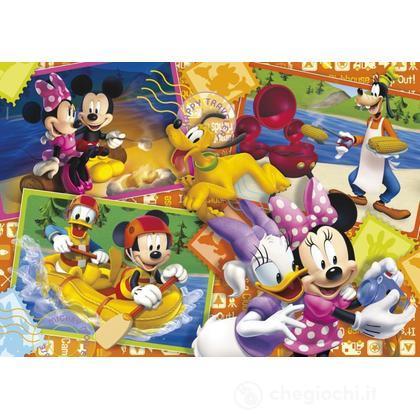 Puzzle 104 Pezzi Mickey Mouse (277940)