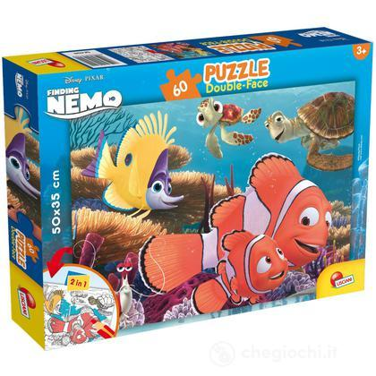 Puzzle Double Face Plus 60 Nemo