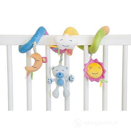 Nenuco Baby - Barra Delle Attività (700010794)