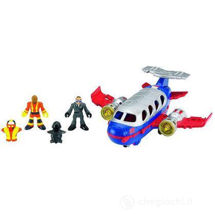 Jumbo Jet (BFY80)