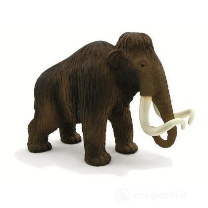 Animal Planet mammut adulto - deluxe