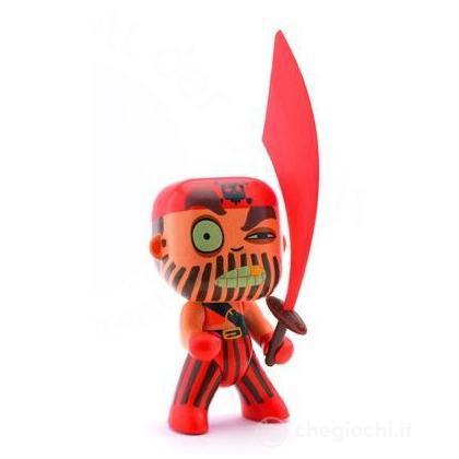 Capitano Rosso (DJ06800)
