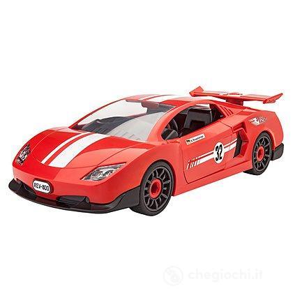 Junior Kit Racing Car