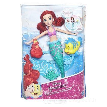 Sirenetta Spin & Swim Ariel