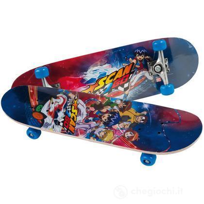 Skateboard Scan 2 Go (08800)