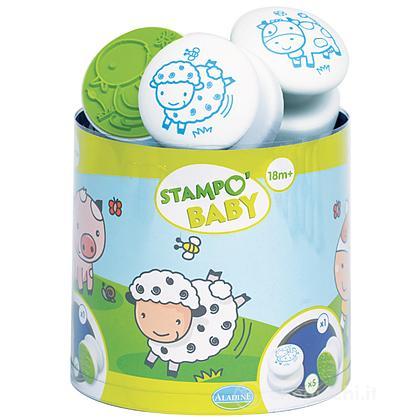 Stampo Baby - Fattoria