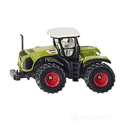 Trattore Claas Xerion 5000 1:87 (1802)