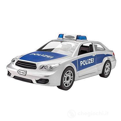 Junior Kit Police Car