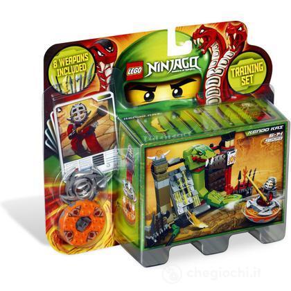 LEGO Ninjago - Set di allenamento (9558)