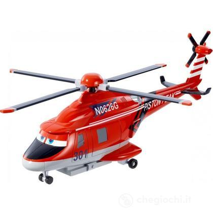 Blade Ranger - Planes Protagonisti Fire And Rescue Deluxe (BDC00)