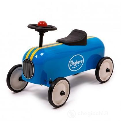 Cavalcabili Racer Blu (803)