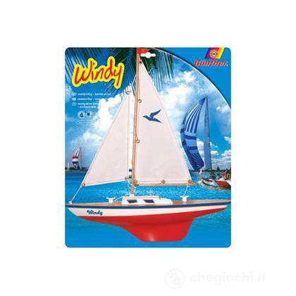 Barca a vela Windy (G1804)
