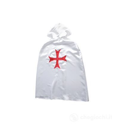 Mantello cavaliere con cappuccio (BS 1782)
