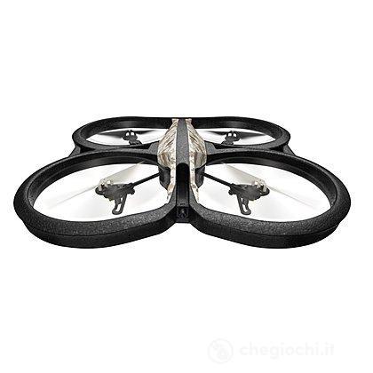 Ar. Drone 2.0 Elite Edition Sand con telecamera